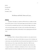 2005 economics paper term This webpage is about teaching and learning of economics in the eastern cape province, south africa.