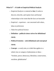 the legal rational theory of the government authority This belief in science was evident in max weber's rational-legal authority especially government bureaucracies provide guidance to administrators through a better understanding of the conceptual barriers to the development of a theory of democratic administration.