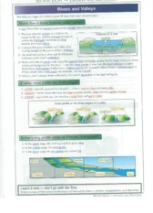 uint 8 erosion and deposition notes