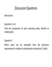 Discussion Questions_Related party.pdf