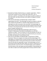 Principles of Management Assignment 5.docx