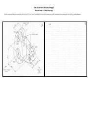 MECH2400 9400 Tutorial Week 2 Detail and Assembly Drawing 2016.pdf