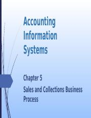 L06 Sales Collection Business Process