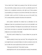 LEA 328 Leadership & Supervision in Law Enforcement Essay.docx