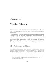 number-theory