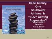 Case21_Southwest