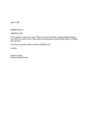 sb-Interview Letter