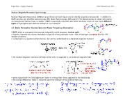 C3_NMR Spectroscopy Lecture_ink