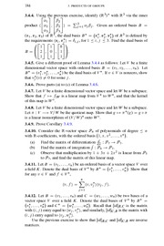 College Algebra Exam Review 174