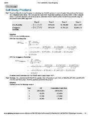 The Fundamentals of Capital Budgeting2