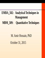 EMBA502&MBM509_Day4