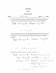 MATH 301_test2_March2017-ans
