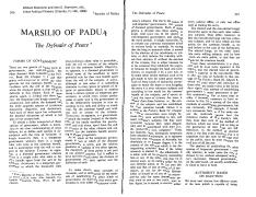 Marsilio of Padua_Defender of Peace.pdf