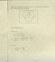 Math 1330 Summrt I 2014 Exam Three Answer