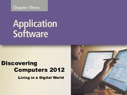 2012-Chapter03-Application-Software-Presentation