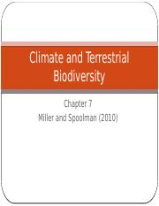 APES_Chapter_7_Climate_and_Terrestrial_Biodiversity (1).pptx