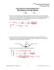Worksheets Net Forces Worksheet u8 ws 2 solution pdf name date pd central net force model 1 pages