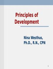 N 1430 Principles of Development S'16(1).ppt