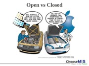 Class 11 - Apple Case - Openness vs Control