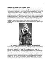 Lesson Five Lecture One--Introduction to the Victorian Period (1).docx