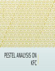 pestel analysis of amazon