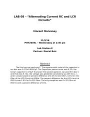 "LAB 08 – ""Alternating Current RC and LCR Circuits"".docx"
