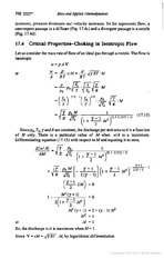 Thermodynamics Applications Lecture (8)