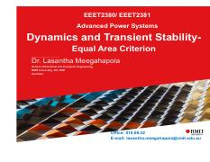 EEET2380-81-Lecture_8-Dynamics and Transient Stability-Part2.pdf