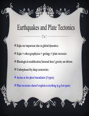 Lecture 5 Earthquakes as a Guide - Plate Tectonics II.pdf