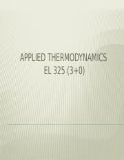 Applied Thermodynamics(Lecture 3).pptx