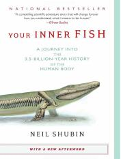 Your Inner  Fish Text PDF - Jacob McKay
