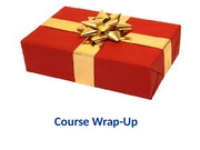 MKT 304 (Section 02) Class 19 - Course Wrap-Up - Course Website Post
