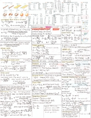 PHYS-2011-Ultimate-Cheat-Sheet