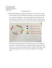 PatriciaChase Sewell- Math 108- Write up #1.docx
