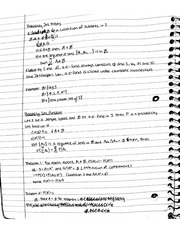 Probability Set Theory Notes