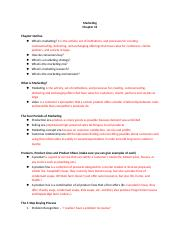 Chapter 12 Outline-Marketing.docx