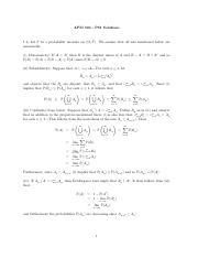 Austin mohr math 704 homework answers