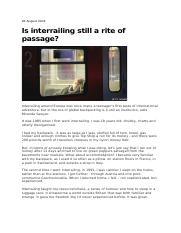 Is interrailing still a rite of passage_723405321-2