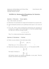 MATH1113.Tutorial7