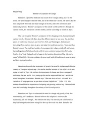 final essay hum 111 Week nine overview hum 111 topics and objectives communicating your ideas explain techniques to  epy-150 tues/thurs final essay 12/13/11 what is.