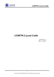 AX88796_Layout_Guide_v11