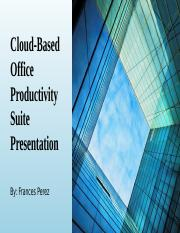 Cloud-Based Office Productivity Presentation.pptx
