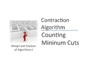 Counting Minimum Cuts