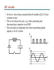 Lecture-30-RC-circuits