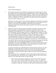 Business Law Assignment 3.docx