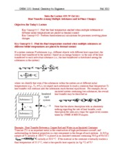 F12 CHEM 1151 Lecture 19 Notes (W Oct 24)