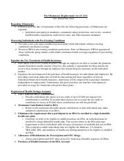 ObamacareReplacementActSections.pdf
