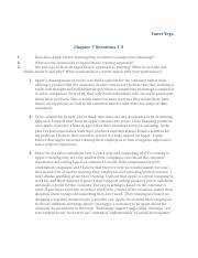 Chapter 7 Questions 1-3