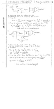 HW_1 Solutions