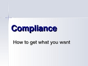 Ch 8.1 Compliance.studentwnotes
